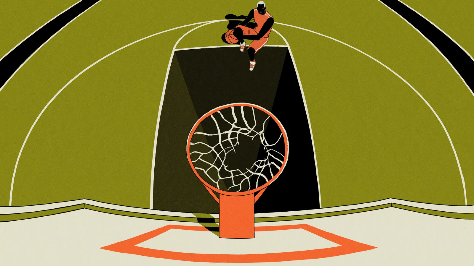 The Siege And Fall Of A Hoops Haven That Made All The Wrong Enemies