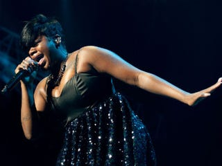 Fantasia Barrino (Getty Images)