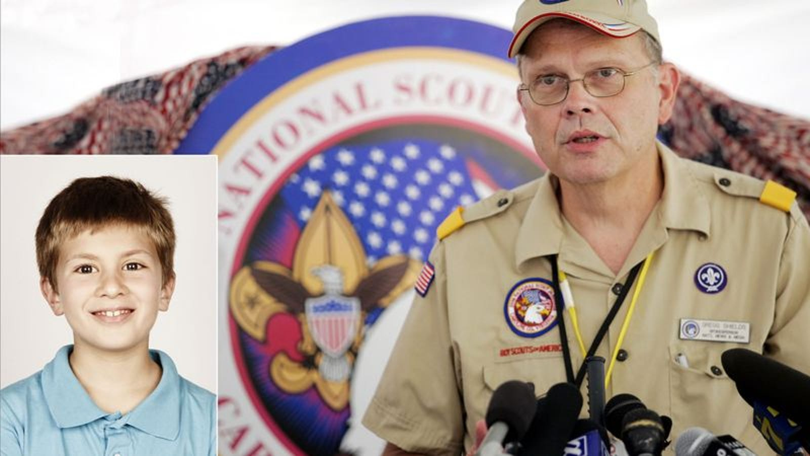 Boy Scouts To Try Out Single Gay 12-Year-Old Before Making -1136