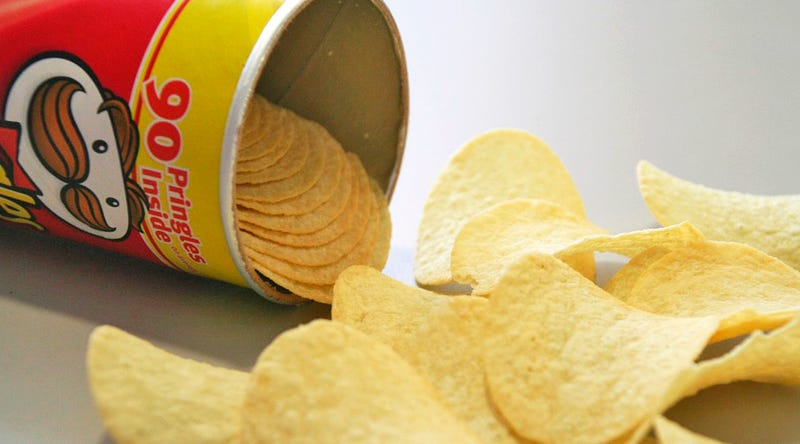 Imagen: Pringles