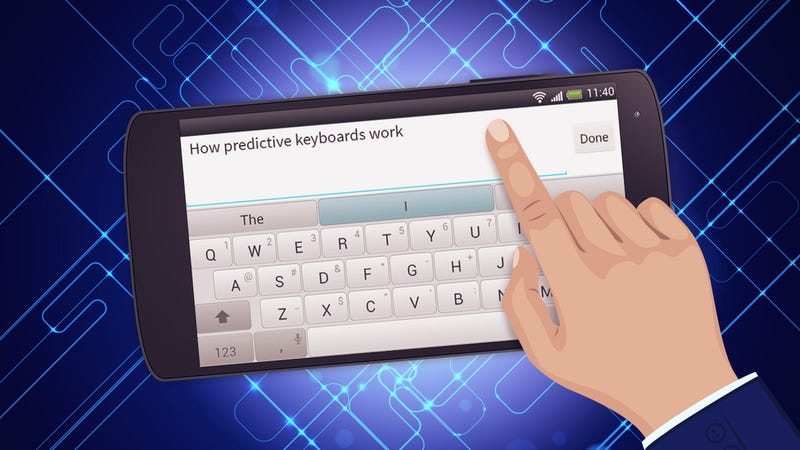 How Predictive Keyboards Work And How You Can Train Yours Better