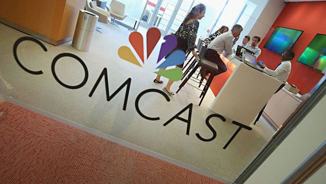 Comcast s  Compromise  on Net Neutrality Is Just the FCC Rules It Spent Millions to Kill
