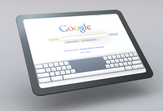 Illustration for article titled Chrome OS Tablet Demo Offers a Peek at What a Chrome Tablet Might Look Like