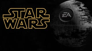 Illustration for article titled EA's Star Wars  Press Release (TAY Exclusive)
