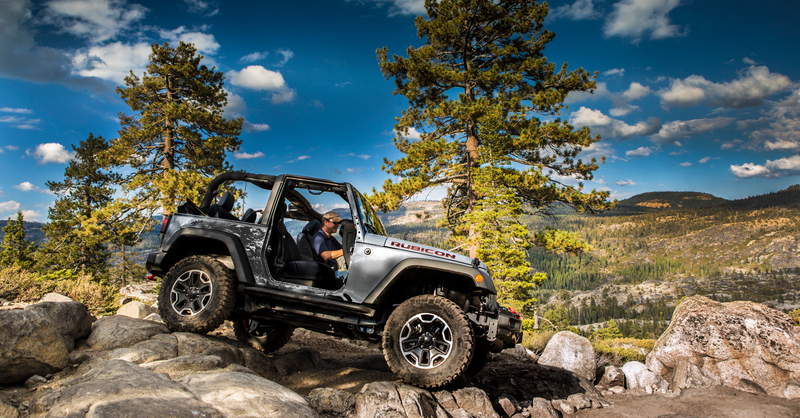 Illustration for article titled Jeep Wrangler: The Ultimate Buyer's Guide