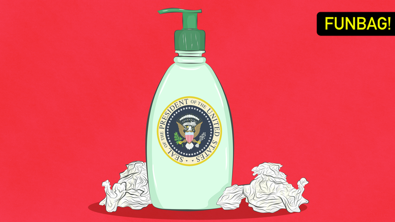 Illustration for article titled Has An American President Ever Watched Porn In The Oval Office?