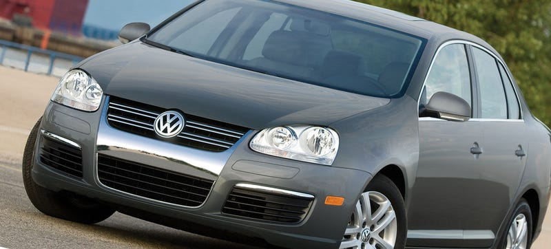 Illustration for article titled Cash For ClunkersSpent $20.7 Million To Sell You Dirty VW Diesels