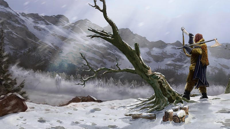 Illustration for article titled Game of Thrones: Ascent is More Up-to-Date With the Show Than You Are