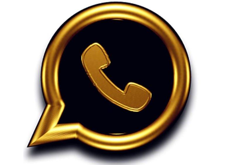 Illustration for article titled Qué es WhatsApp Gold: todo lo que necesitas saber sobre una de las estafas más populares de Whatsapp