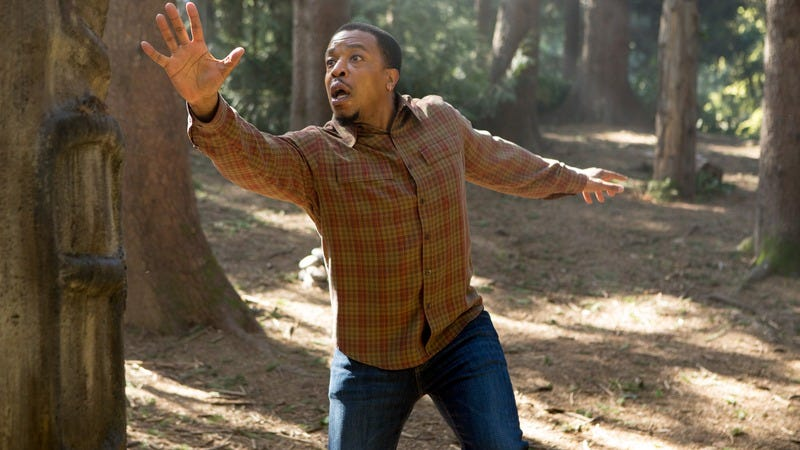 Russell Hornsby (NBC)