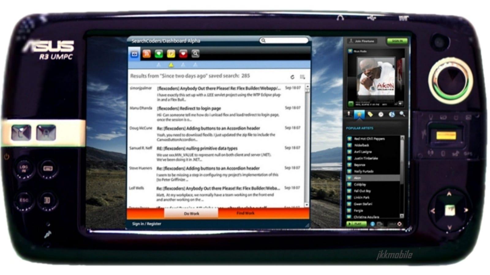 ASUS R50A UMPC ATKOSD2 DRIVERS FOR WINDOWS 8