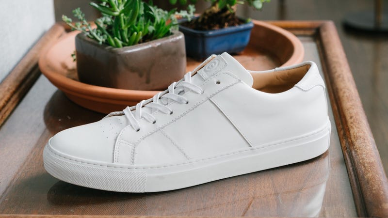 Illustration for article titled The Best White Sneakers At Every Price Point