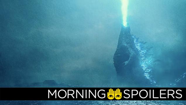 The New USGodzillaMovie Teases the Return of Three Classic Kaiju
