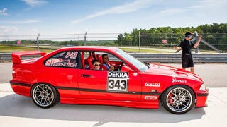 E36 M3 race car and trailer stolen in Georgia! (FP Please!)