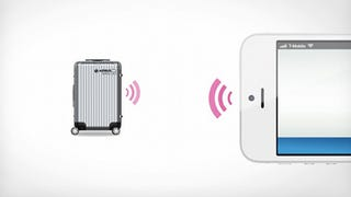 Illustration for article titled This Smart Airbus Case Could Mean You Never Lose Your Luggage Again