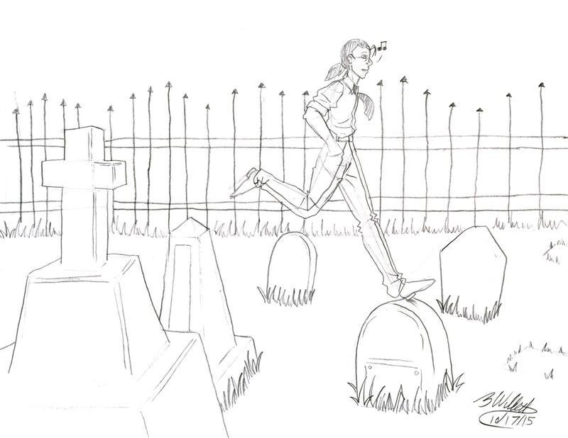 Illustration for article titled Craf-TAY Corner: November