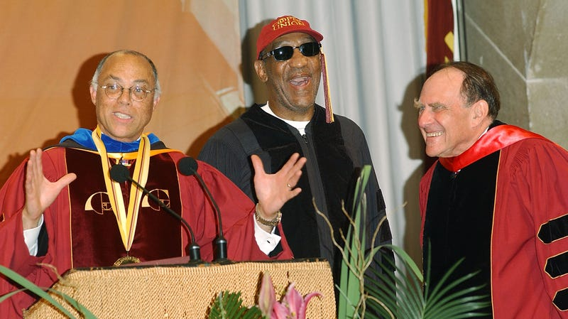 Illustration for article titled Bill Cosby Loses Yet Another Honorary Degree
