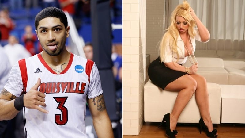 Peyton Siva Learns An Important Lesson: Never Sext With Self-Proclaimed