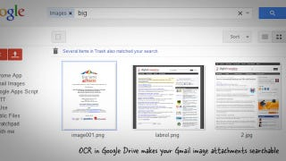 Illustration for article titled Automatically Save Gmail Attachments to Google Drive with This Script