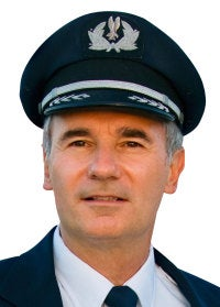 Capt. Denny MacMillon
