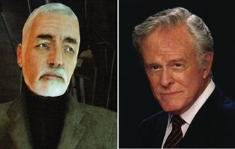 Illustration for article titled Actor Who Portrayed Half-Life 2's Villain is Dead at 79