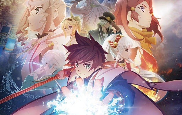 Tales of Zestiria the X (TV Anime)