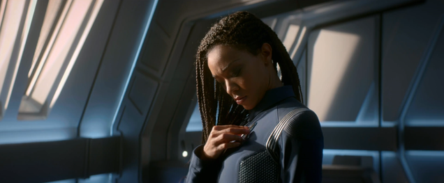Star Trek: Discovery s New Trailer Brings the Fight for the Federation to the Far Future