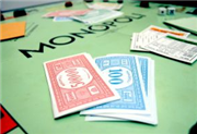 Illustration for article titled Winning Monopoly strategies