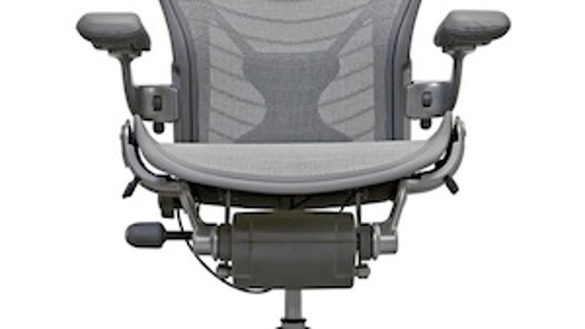 Fine Five Best Office Chairs Download Free Architecture Designs Oxytwazosbritishbridgeorg