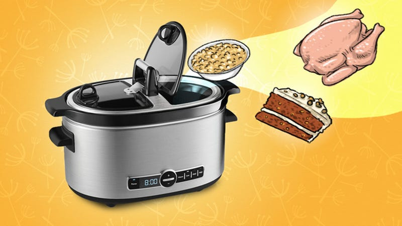 youve probably heard about slow cookers and how they can save you time and money in the kitchen most people use them for slowly simmered soups stews - Best Slow Cooker Americas Test Kitchen