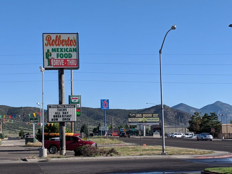 Illustration for article titled Tacos all day in Ely, Nevada