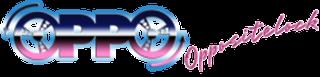 Illustration for article titled I dig that new Oppo logo
