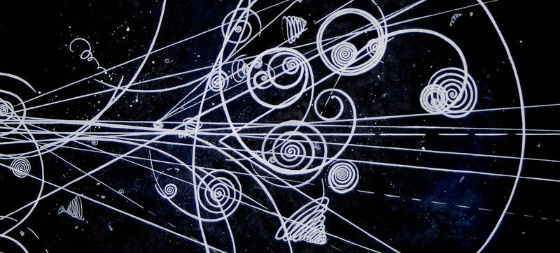 Illustration for article titled U.S. Physics Panel Wants to Build Billion-Dollar, 800-Mile Neutrino Beam