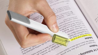 Illustration for article titled Fading Highlighter Makes Textbooks Easier To Sell
