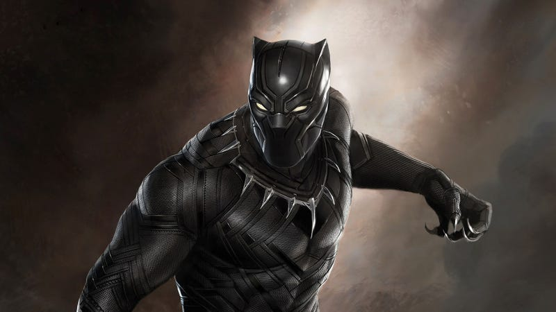 Illustration for article titled Marvel Just Scored The Ideal Director For Black Panther (UPDATED)