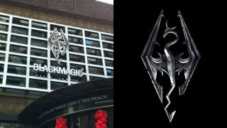 Illustration for article titled The Elder Scrolls Now Has a Nightclub. In Malaysia.