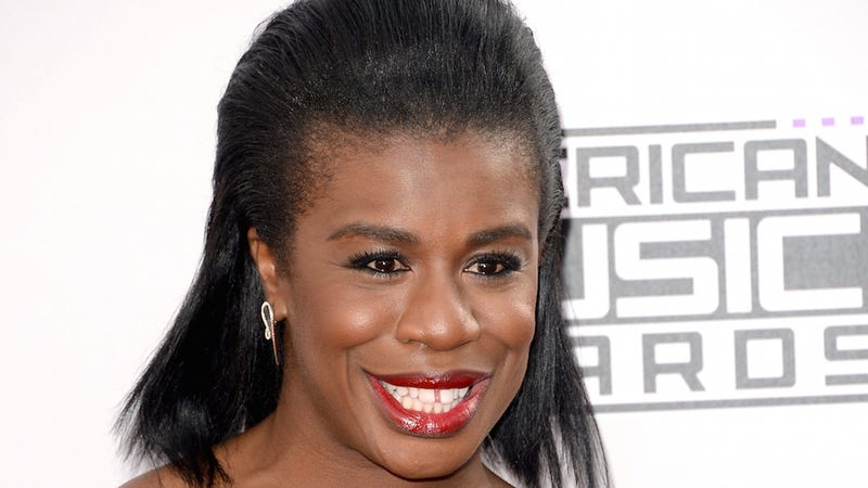 Illustration for article titled Uzo Aduba Lands the Lead Role in a Race Drama Based on Roots