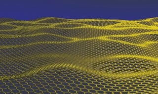 Illustration for article titled Water plus graphene will soon equal computers
