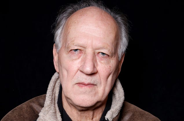 Werner Herzog: Would You Die for the Pokémons? Would You Kill?