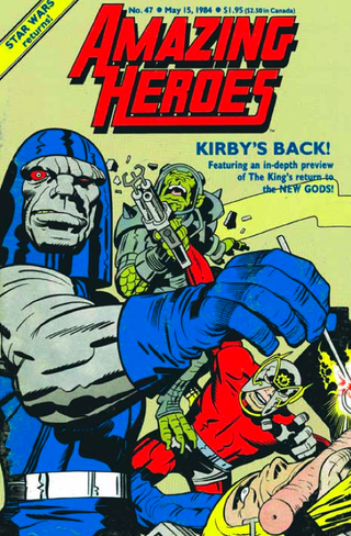 comic book lighting. In This Cover By Jack Kirby, Darkseid\u0027s Supposed To Be Lighting A Stick Of Dynamite That Will Blow Up His Foe\u0027s Face. Thanks Coloration Error, Comic Book