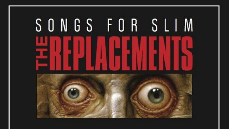 Illustration for article titled Listen to a cut from The Replacements' first new release in 23 years
