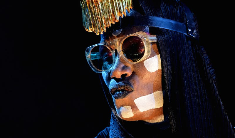 Illustration for article titled Afropunk London Replaces MIA With Grace Jones