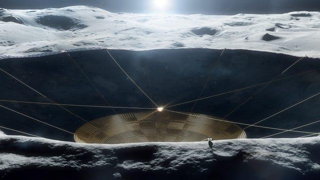 NASA Funds Interstellar Probe and Space Habitats Made From Fungi