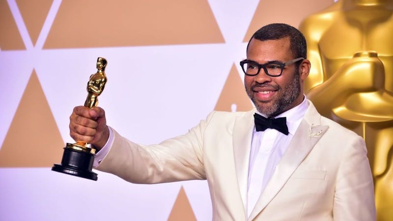 Illustration for article titled Jordan Peele looked to Tarantino and Shyamalan movies for ways to avoid the sophomore slump