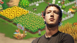 Illustration for article titled Zuckerberg Isn't Pleased With the State of Facebook Gaming, But It's Getting Better