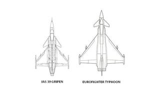 Illustration for article titled Meglepetésszerű Gripen-győzelem és újabb tenderes kihátrálás