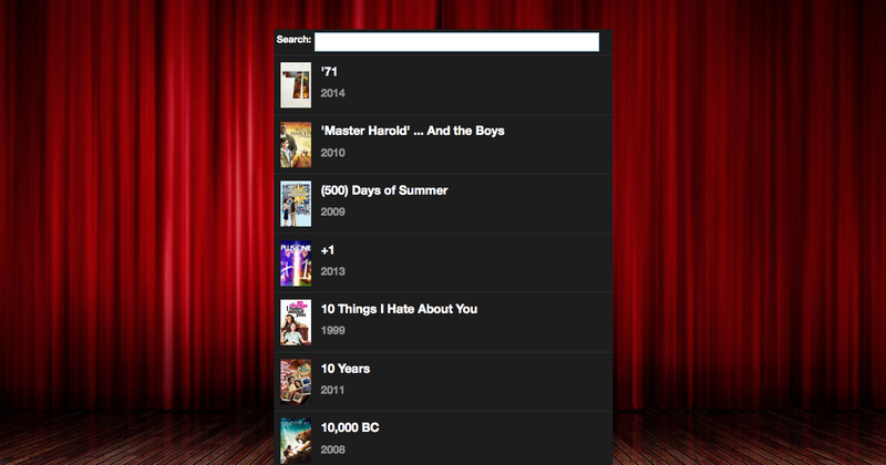 Illustration for article titled You Can Now Use 'Netflix for Torrents' Popcorn Time in Your Browser