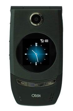 Illustration for article titled HTC Star Trek On Cingular Around August 8th?