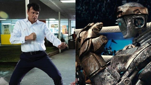 Genre Movies to Chase Those Cobra Kai Highs
