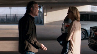 Timothy Hutton and Felicity Huffman as Russ Skokie and Barb Hanlon in American CrimeAmerican Crime screenshot
